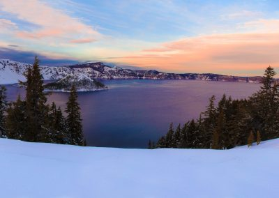 Crater Lake Panorama2