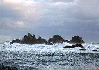 Seal Rock_Panorama1
